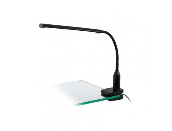 Veioza LED clips LAROA, 96437