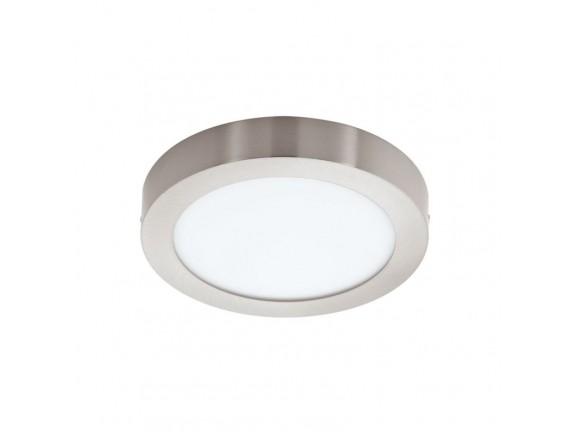 Plafoniera LED, Fueva Connect, Nichel, 96678