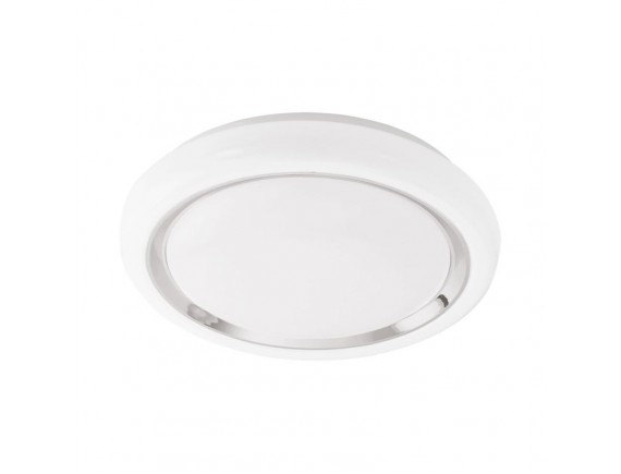 Plafoniera LED, Capasso Connect, 96686