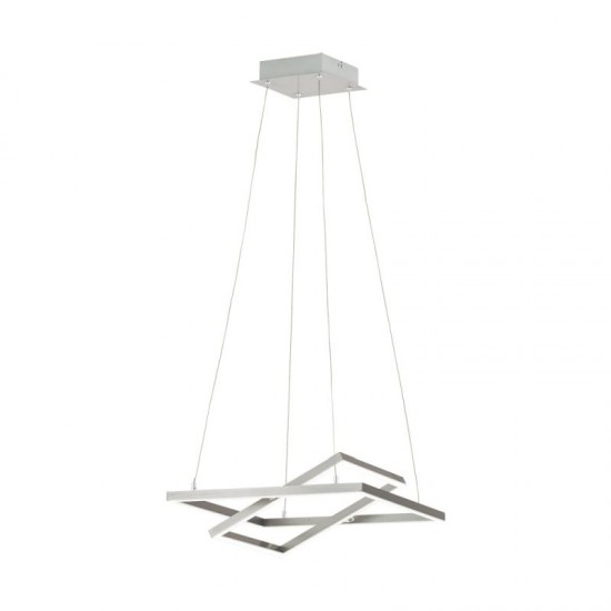 Lustra suspensie LED Tamasera, 96814 (96814) www.lightingstore.ro