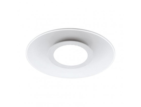 Plafoniera Reducta, rotunda, 96934