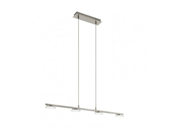 Lustra suspensie LED Laniena, rotund, 97084