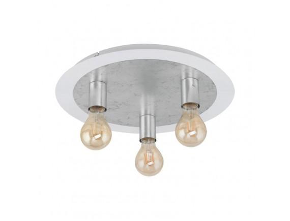 Plafoniera PASSANO E27-LED-G80, 97495