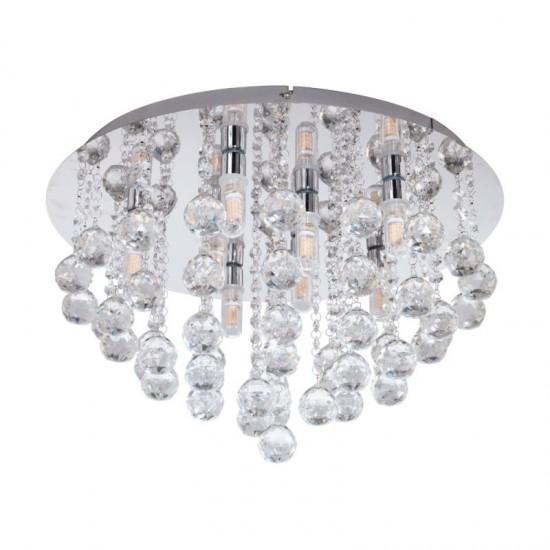Plafoniera ALMONTE G9-LED, 97699 (97699) www.lightingstore.ro