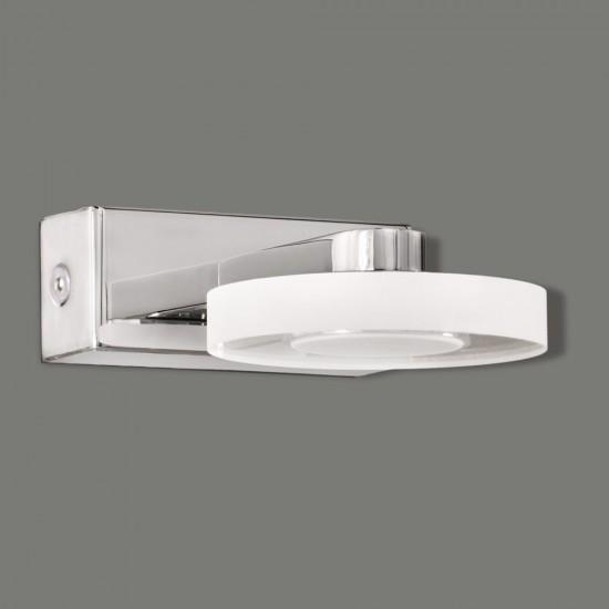 Aplica  Lux R489B1C (R489B1C) www.lightingstore.ro